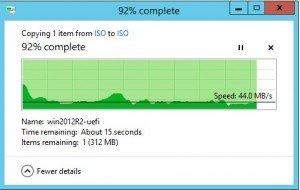 Windows Server 2012 R2 Data Deduplication tutorial picture 18