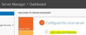Windows Server 2012 R2 Data Deduplication tutorial picture 2