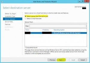 Windows Server 2012 R2 Data Deduplication tutorial picture 5