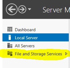Windows Server 2012 R2 Data Deduplication tutorial picture 9