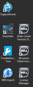 Install Dell OpenManage Essentials 14