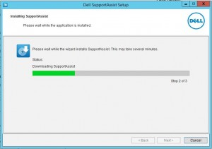 Install Dell OpenManage Essentials 7