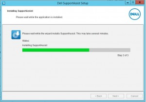 Install Dell OpenManage Essentials 8
