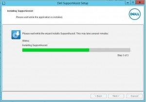 Install Dell OpenManage Essentials 8