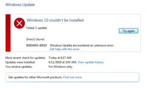 Stop Windows 7 or 8 or 8.1 from Downloading Windows 10 Automatically